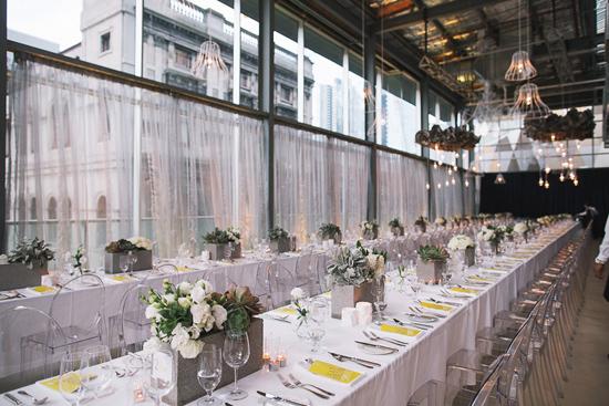 modern city wedding035 Em and Maxs Modern City Wedding
