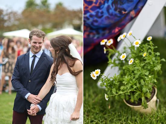 new zealand garden wedding017 Lauren & Bryns New Zealand Garden Wedding