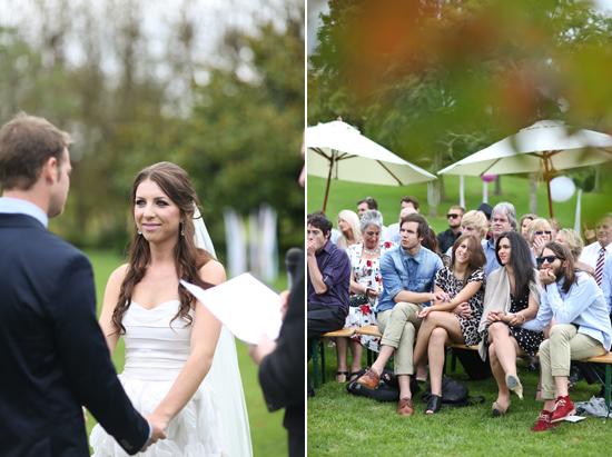 new zealand garden wedding021 Lauren & Bryns New Zealand Garden Wedding