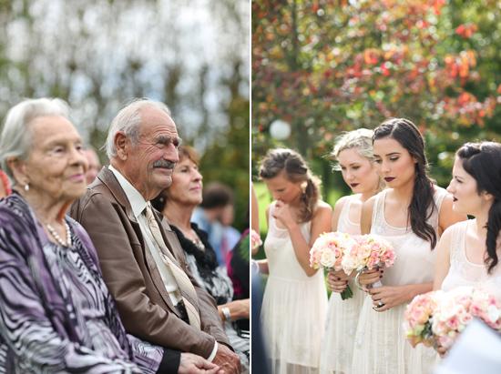new zealand garden wedding022 Lauren & Bryns New Zealand Garden Wedding