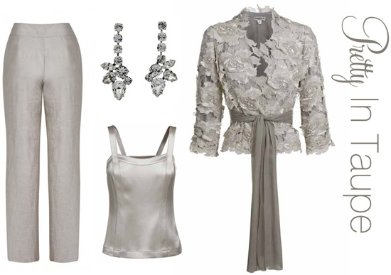 pretty mother of the bride outfit ideas Mother Of The Bride Looks From George Gross & Harry Who