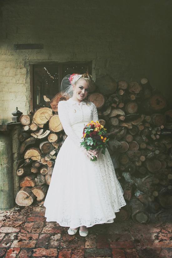 rustic rainbow wedding016 Linda and Lukes Rustic Rainbow Wedding