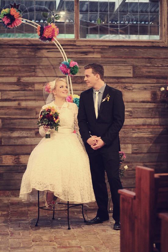 rustic rainbow wedding023 Linda and Lukes Rustic Rainbow Wedding