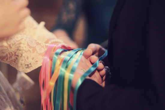 rustic rainbow wedding026 Linda and Lukes Rustic Rainbow Wedding