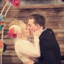 rustic rainbow wedding029