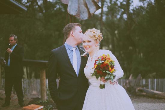 rustic rainbow wedding033 Linda and Lukes Rustic Rainbow Wedding