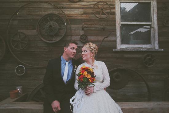 rustic rainbow wedding036 Linda and Lukes Rustic Rainbow Wedding