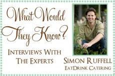 simon eat drink catering
