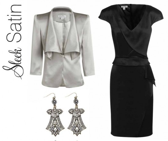 stylish mother of the bride outfits 550x462 Mother Of The Bride Looks From George Gross & Harry Who
