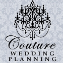 Couture Wedding Planning Bride Banner