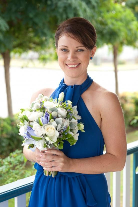 CA 0101 550x826 Floral Colour Inspiration ~ Blue