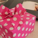 DIY Paper Ribbon and Bow0643
