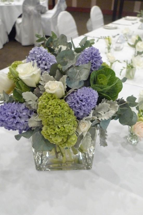 L1030765 550x824 Floral Colour Inspiration ~ Blue