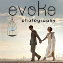 Evoke Photography Bride Banner