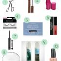 Top Ten Makeup Tools