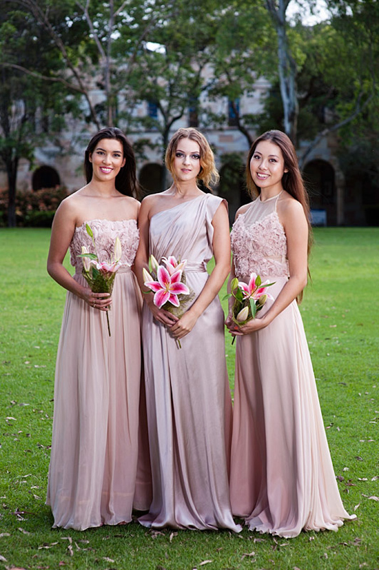 brisbane bridesmaid gowns083 Sentani Bridesmaid Gowns