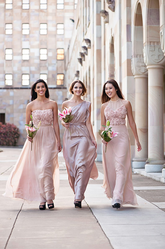 brisbane bridesmaid gowns086 Sentani Bridesmaid Gowns