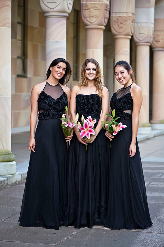 brisbane bridesmaid gowns087 Sentani Bridesmaid Gowns