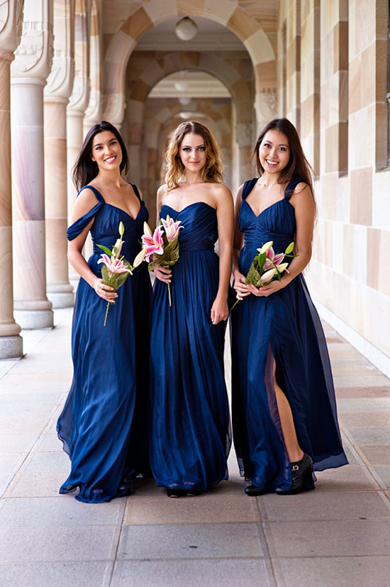 brisbane bridesmaid gowns088 Sentani Bridesmaid Gowns
