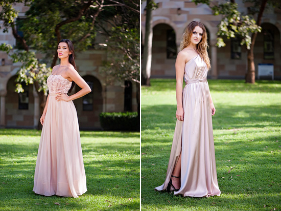 brisbane bridesmaid gowns099 Sentani Bridesmaid Gowns