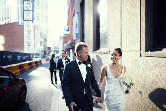 chic melbourne wedding0281 Wedding Day Pearls