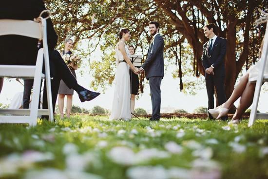 glebe park wedding