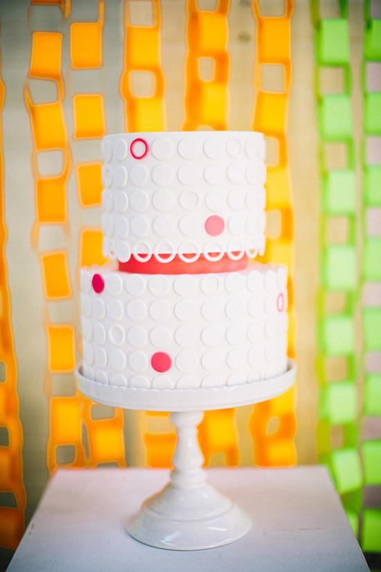 neon wedding inspiration009 Neon Wedding Inspiration
