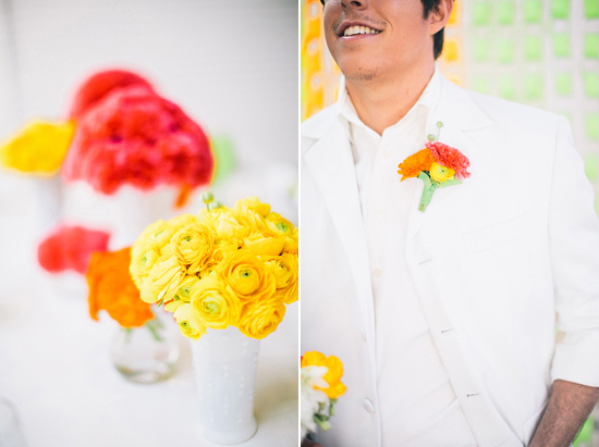 neon wedding inspiration032 Neon Wedding Inspiration