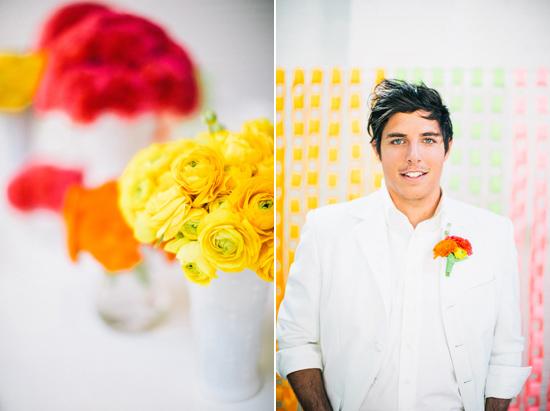 neon wedding inspiration045 Neon Wedding Inspiration