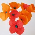 paper poppy flower tutorial2 125x125 Friday Roundup