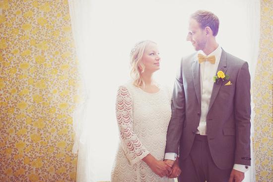 relaxed swedish wedding005 Johanna and Urbans Relaxed Swedish Wedding