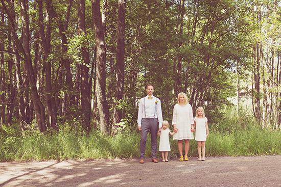 relaxed swedish wedding020 Johanna and Urbans Relaxed Swedish Wedding
