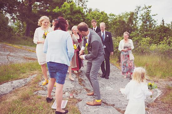 relaxed swedish wedding024 Johanna and Urbans Relaxed Swedish Wedding