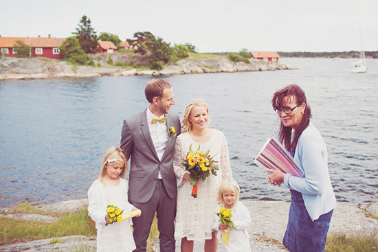 relaxed swedish wedding027 Johanna and Urbans Relaxed Swedish Wedding
