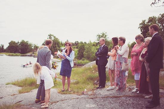 relaxed swedish wedding028 Johanna and Urbans Relaxed Swedish Wedding