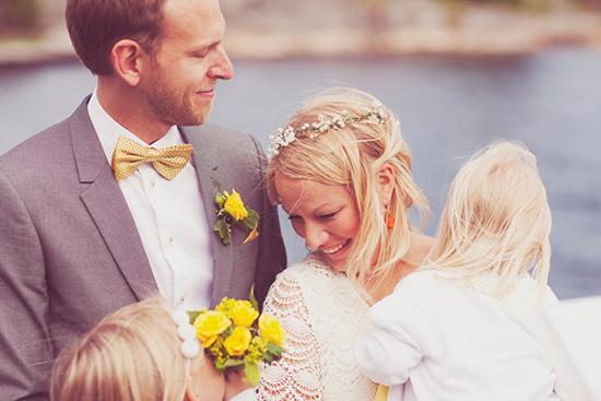 relaxed swedish wedding029 Johanna and Urbans Relaxed Swedish Wedding