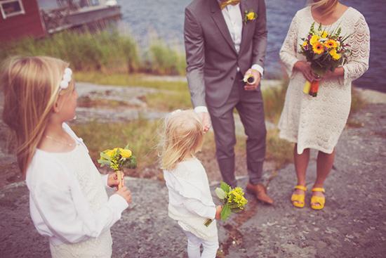 relaxed swedish wedding032 Johanna and Urbans Relaxed Swedish Wedding