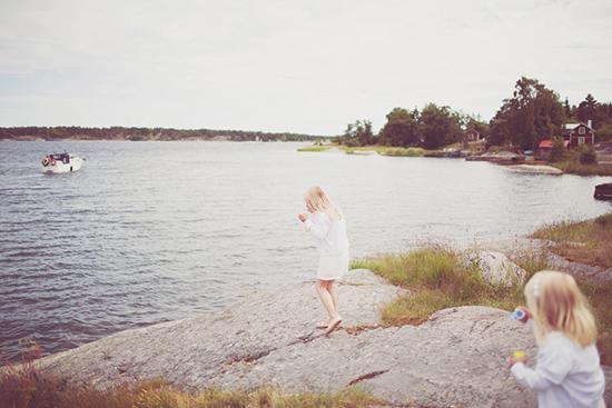 relaxed swedish wedding034 Johanna and Urbans Relaxed Swedish Wedding