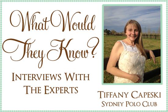rustic sydney weddin venue sydney polo club What Would They Know? Tiffany Capeski of Sydney Polo Club