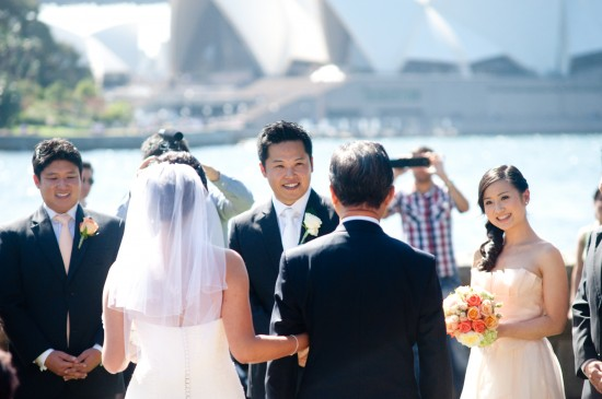 11OCTSA158 550x365 A Fun Favourite Things Sydney Wedding