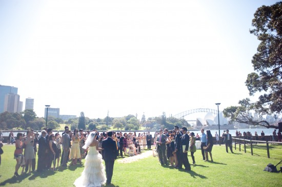 11OCTSA170 550x365 A Fun Favourite Things Sydney Wedding