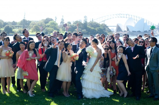 11OCTSA224 550x365 A Fun Favourite Things Sydney Wedding