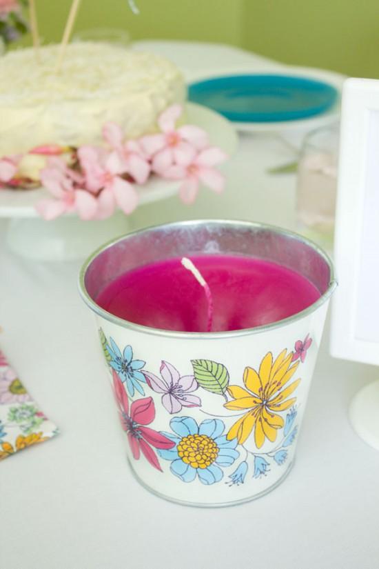 Akimbo candle tin 1 550x825 DIY Centrepiece Candle Tins Tutorial