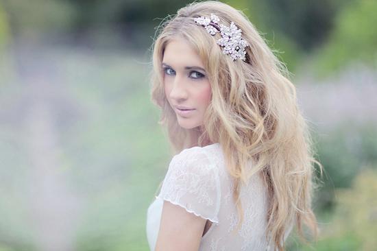 Corrine Smith Design Bridal Hairpieces003 Corrine Smith Design Couture Bridal Accessories