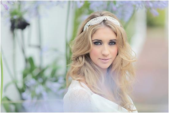 Corrine Smith Design Bridal Hairpieces004 Corrine Smith Design Couture Bridal Accessories