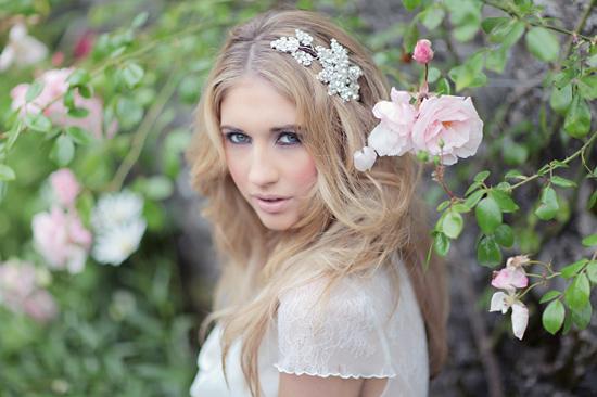 Corrine Smith Design Bridal Hairpieces005 Corrine Smith Design Couture Bridal Accessories