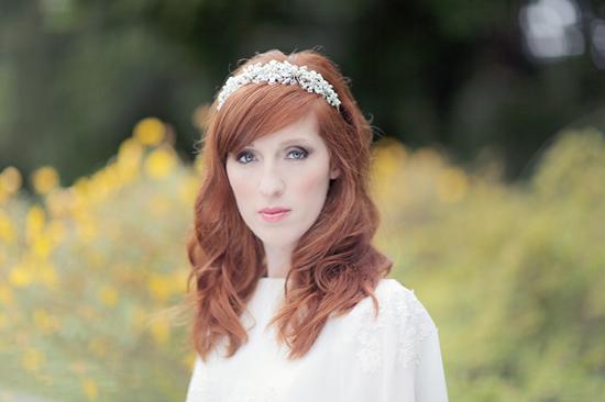 Corrine Smith Design Bridal Hairpieces006 Corrine Smith Design Couture Bridal Accessories