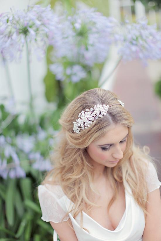 Corrine Smith Design Bridal Hairpieces008 Corrine Smith Design Couture Bridal Accessories