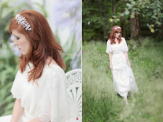 Corrine Smith Design Bridal Hairpieces009 Corrine Smith Design Couture Bridal Accessories