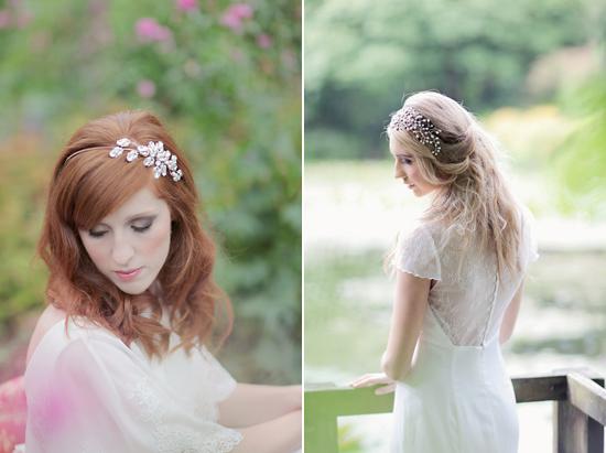 Corrine Smith Design Bridal Hairpieces012 Corrine Smith Design Couture Bridal Accessories
